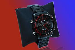 Мужские электронные часы Naviforce Army II NF9024