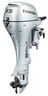 Лодочный мотор HONDA BF 15 DK2 SHSU