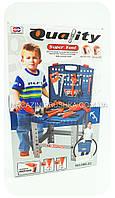 Детский набор строительных инструментов 008-22 Quality Super Tool