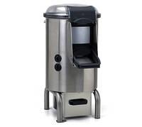 Картофелечистка Apach APP10 с производительностью 300 кг/час, 220 В