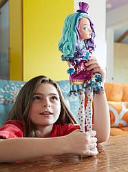 Кукла Ever After High Monster 42 см high Madeline Hatter Меделин Хэттер базовая