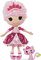 Кукла Lalaloopsy Принцессы Блестинка с аксессуарами 543725