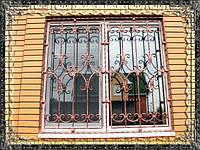 Решетка кованая арт.кр 25, фото 1