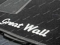 Ворсовые коврики Great Wall Voleex C30 2011-н.в.