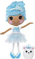 Кукла Lalaloopsy Принцессы Снежинка с аксессуарами 543749