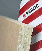 Минвата PAROC WAS 25t(кашированная белым стеклохолстом), 30мм