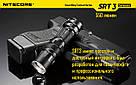 Nitecore SRT3, 550 люмен, 134 метри, 1хАА, фото 9