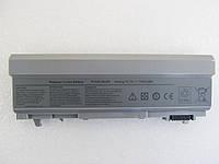 Dell Latitude E6400 PT434, 7800mAh, 9cell, 11.1V,  Li-ion, серая,