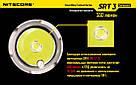 Nitecore SRT3, 550 люмен, 134 метра, 1хАА, фото 10