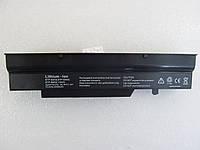 Fujitsu Amilo V3405 BTP-BAK8, 5200mAh, 6cell, 11.1V,  Li-ion, черная,