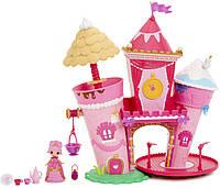 Домик Mini Lalaloopsy Замок принцессы с аксессуарами 542315