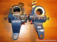 Трещетка тормозная задняя правая левая FAW 3252