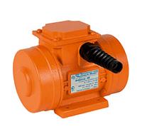 Поверхневі вібратори ІВ-01-50 (42В) 2 полюси (3000 об./мін.)
