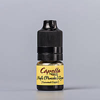 Maple (Pancake) Syrup (Кленовый Сироп) - [Capella, 5 мл], фото 1