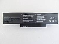 Fujitsu Esprimo Mobile V5535, 5200mAh, 6cell, 11.1V,  Li-ion, черная,