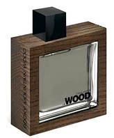 He Wood Rocky Mountain Wood DSQUARED 100 мл