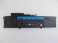 Dell XPS 14-L421X 4RXFK, 4700mAh (69Wh), 8cell,  14.8V,  Li-ion, черная, ОРИГИНАЛЬНАЯ