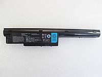 Fujitsu LifeBook LH531 FPCBP274, 5200mAh, 6cell, 11.1V, Li-ion, черная,