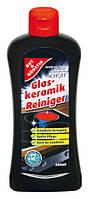 Средство для чистки стеклокерамических поверхностей Gut&Gunstig 300 мл.