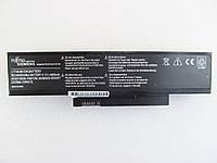 Fujitsu Esprimo Mobile V5535, 4800mAh, 6cell, 11.1V,  Li-ion, черная, ОРИГИНАЛЬНАЯ