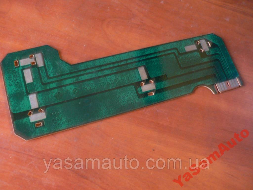 Плата ВАЗ 2105 фонаря заднего левая