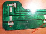 Плата ВАЗ 2105 фонаря заднего левая , фото 5
