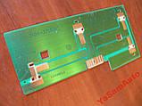 Плата ВАЗ 2104 фонаря заднего правая №1 голая R печатная, фото 5