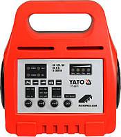 Зарядное устройство 6/12V 8А 5-200Ah