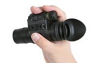 Монокуляр ночного видения американской фирмы ATN NVM14-2 , фото 1