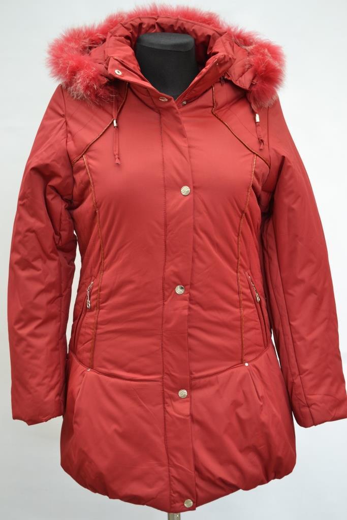 58f7b7eef03 Зимние женские куртки оптом со склада в Хмельницком  продажа