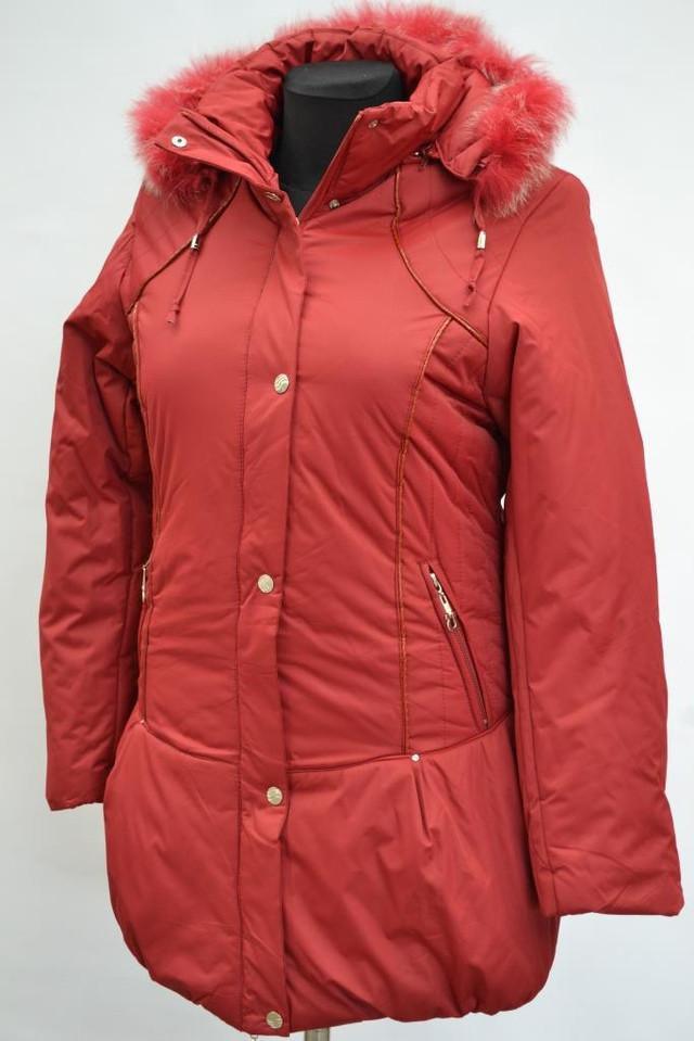 747892858a72703 Зимние женские куртки оптом со склада в Хмельницком: продажа, цена в ...