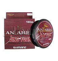 Леска Shimano Antares 100м 0.50мм
