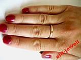 Женское кольцо Илона1 - 16,5 размер, фото 5