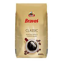 Кофе Bravos Classic зерно