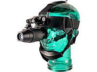 Монокуляр с маской Pulsar Challenger g2+ 1x21, фото 1