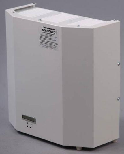 Стабилизатор напряжения Укртехнология НСН Standard-9000