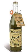 Оливковое масло нефильтрованное IL Casolare Organic Farchioni Extra Vergine 1 л., фото 1