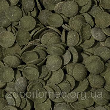 Корм для рыб Green algae wafers  5L /2,25kg TROPICAL