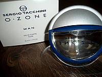 O.Zone Man Sergio Tacchini Тестер !!!