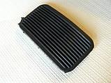 Накладка Таврия ВАЗ 2108 на педали педаль газа Уценка, фото 2