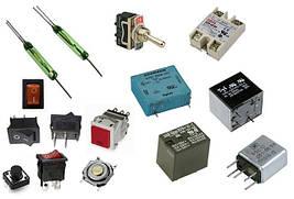 Электромеханические устройства