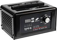 Зарядно-пусковое устройство 12/24В, 30А, фото 1