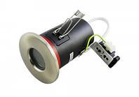 Врезной светильник Bioledex INO под лампу GU10, для влажных помещений