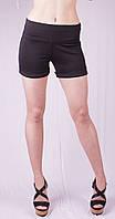 Женские шорты утяжка, черные