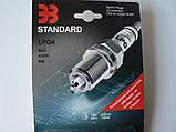 Свечи LPG4 0.5мм ЭЗ Standard ВАЗ Москвич АЗЛК ИЖ для ГАЗа  , фото 2