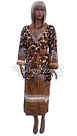 Халат домашний Angora Bamboo (бамбук) №63712