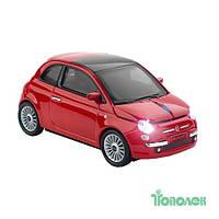 Мышь Fiat 500 беспровод.