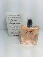 Un Air d'Escapade Givenchy 100 мл Тестер!!!
