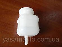 Бачок расширительный гцс ВАЗ 2101 тормозной жидкости цилиндра сцепления главного Сызрань заводской голый