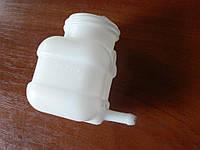 Бачок расширительный гцс ВАЗ 2121 Нива тормозной жидкости цилиндра сцепления главного Сызрань заводской голый